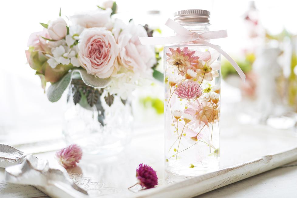 花の育て方スクール